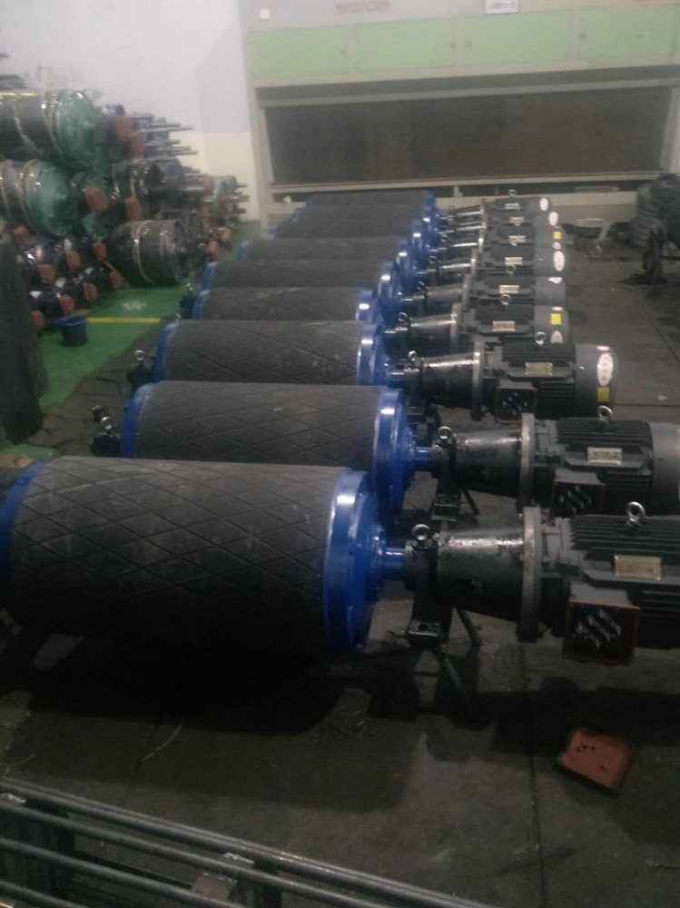 江苏YD型油浸式微型滚筒