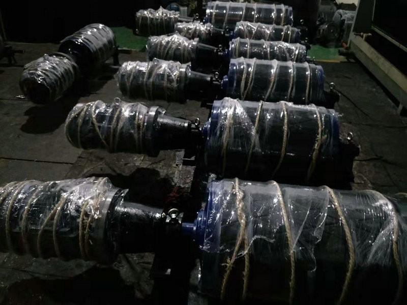 江苏外置式电动滚筒