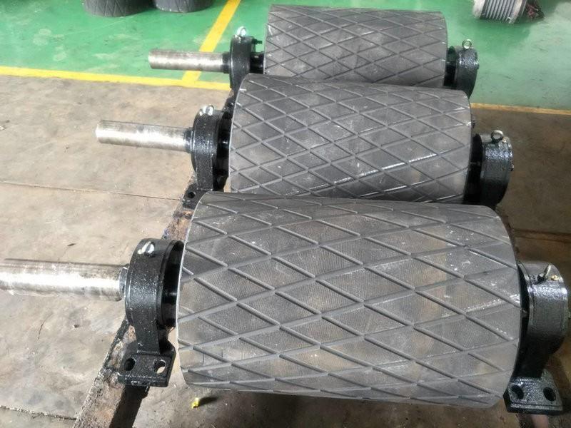 江苏外装式电动滚筒